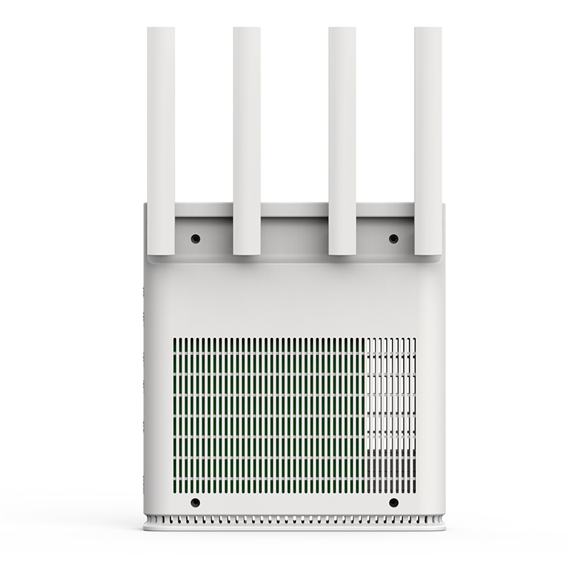 Whole home Mesh WiFi 6 802.11 ax Router System